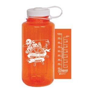 32 Oz. Nalgene® Tritan™ Wide Mouth Water Bottle